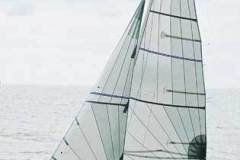 Indigo, en navigation