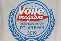 Polar bear, prix spécial de Voile Magazine