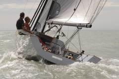 Rosso 28, en navigation