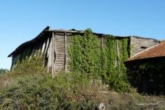 Ancienne salorge, extérieur