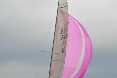 Sarbacane, en navigation