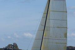 Troll 26, navigation côtière