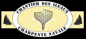 Chantier des Ileaux - Charpente navale